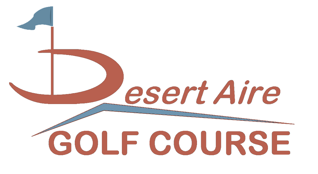 Desert Aire Golf Course Logo